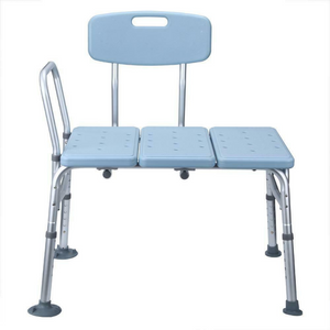 Heavy Duty Bathtub Shower Transfer Bench - Daniels Store