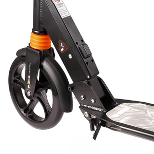 Premium Kids Motorized Electric Power Scooter - Daniels Store