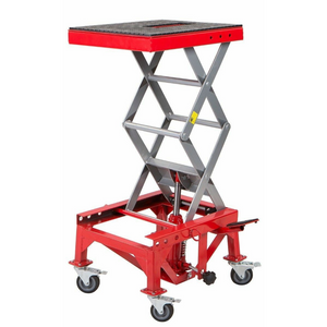Heavy Duty Hydraulic Motorcycle Lift Table Stand - Daniels Store