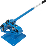 Heavy Duty Square Steel Tube / Pipe Bender Tool - Daniels Store