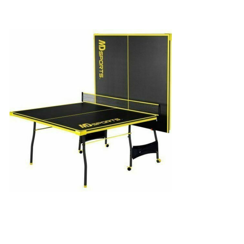 Large Portable Folding Ping Pong / Table Tennis Table - Daniels Store