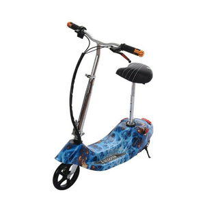 Kids Motorized Electric Scooter With Seat - Daniels Store