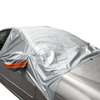 Heavy Duty Car Snow And Ice Windshield Cover - Daniels Store