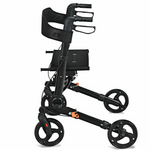 Lightweight Stand Upright Senior Seated Walker - Daniels Store