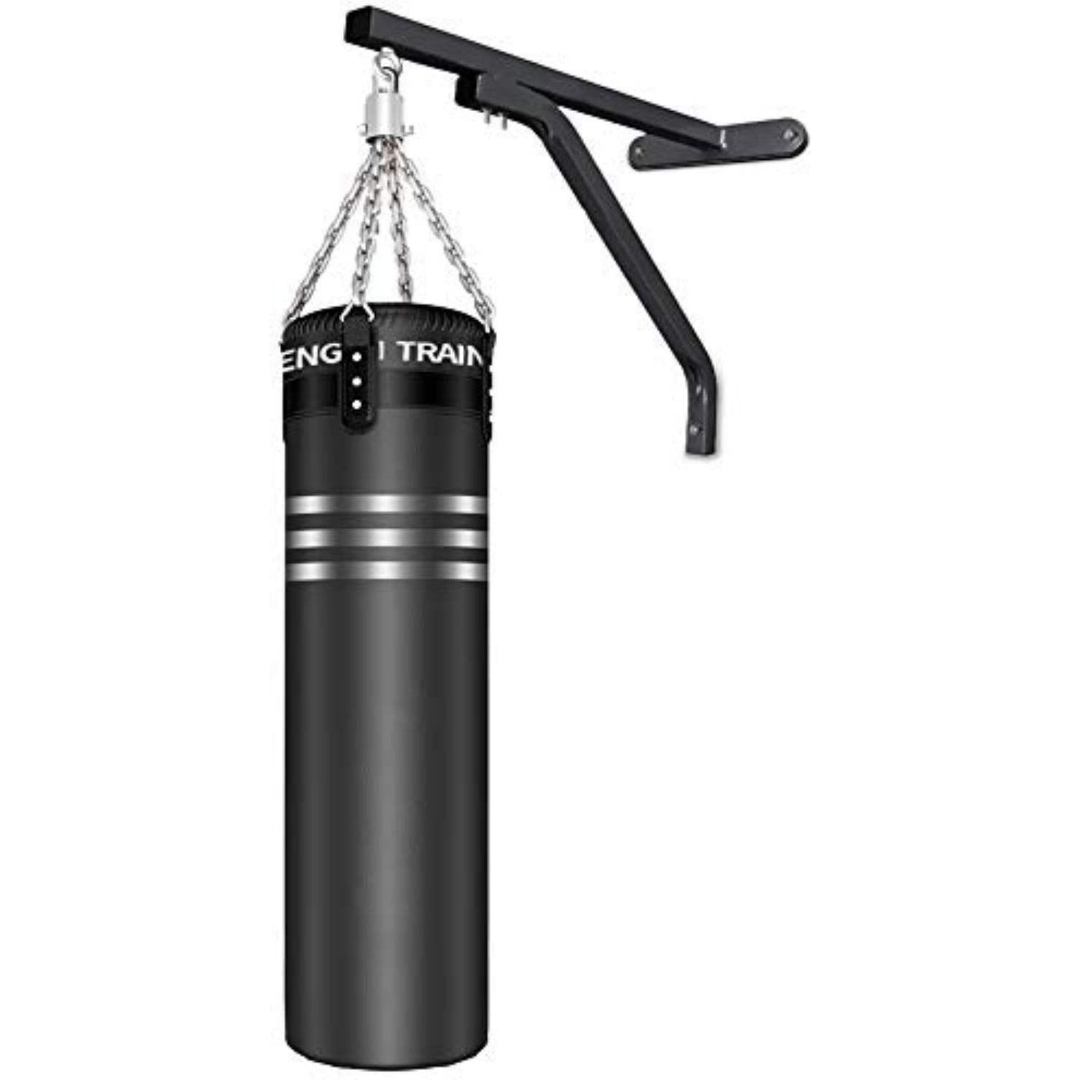 Wall Mounted Heavy Punching Bag Stand - Daniels Store