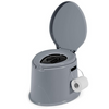 Portable Outdoor Camping Porta Potty Toilet - Daniels Store