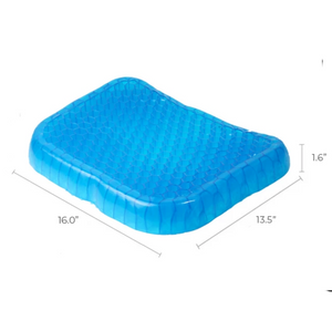 Gel Seat Cushion Chair Pad - Daniels Store