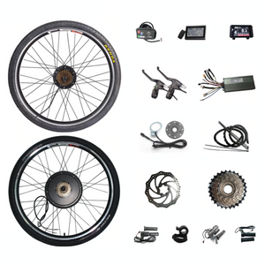 Electric Bicycle Bluetooth Motor Conversion Kit - Daniels Store