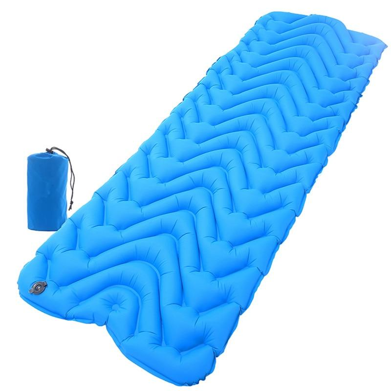Large Camping Outdoor Sleeping Pad - Daniels Store
