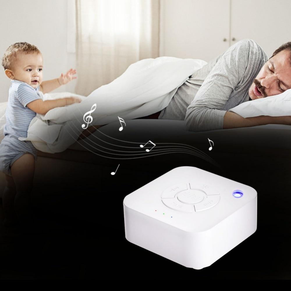 White Noise Sleep Sound Machine - Daniels Store