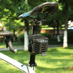 Foldable Bike Chain Cable Lock - Daniels Store