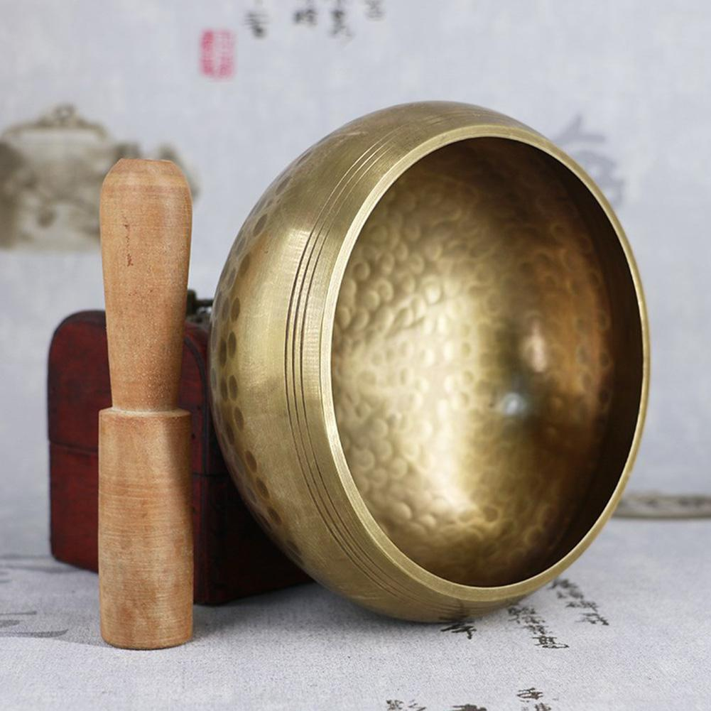 Tibetan Singing Meditation Sound Bowl - Daniels Store