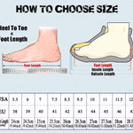 Women's Steel Toe Safety Work Shoes - Daniels Store