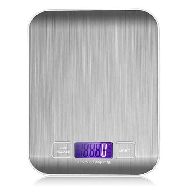 Digital Electronic Kitchen Baking Food Weight Scale - Daniels Store