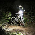 LED Bicycle Headlights - Daniels Store