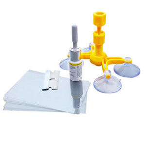 Windshield Crack Repair Kit - Daniels Store