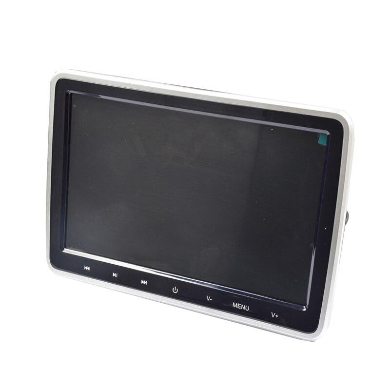 Premium Car Headrest DVD Player Monitor TV System - Daniels Store