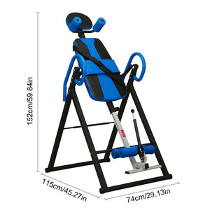 Premium Back Inversion Therapy Table - Daniels Store