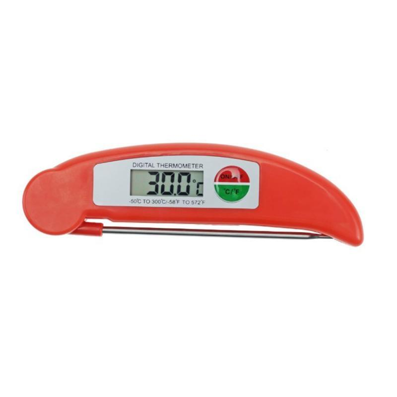 Digital Instant Read Cooking Food & Meat Thermometer - Daniels Store