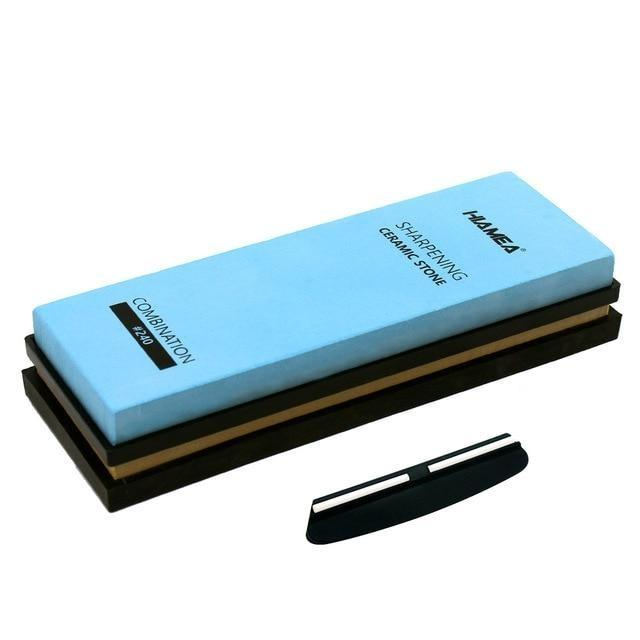 Professional Ceramic Whetting Stone Sharpener - Daniels Store