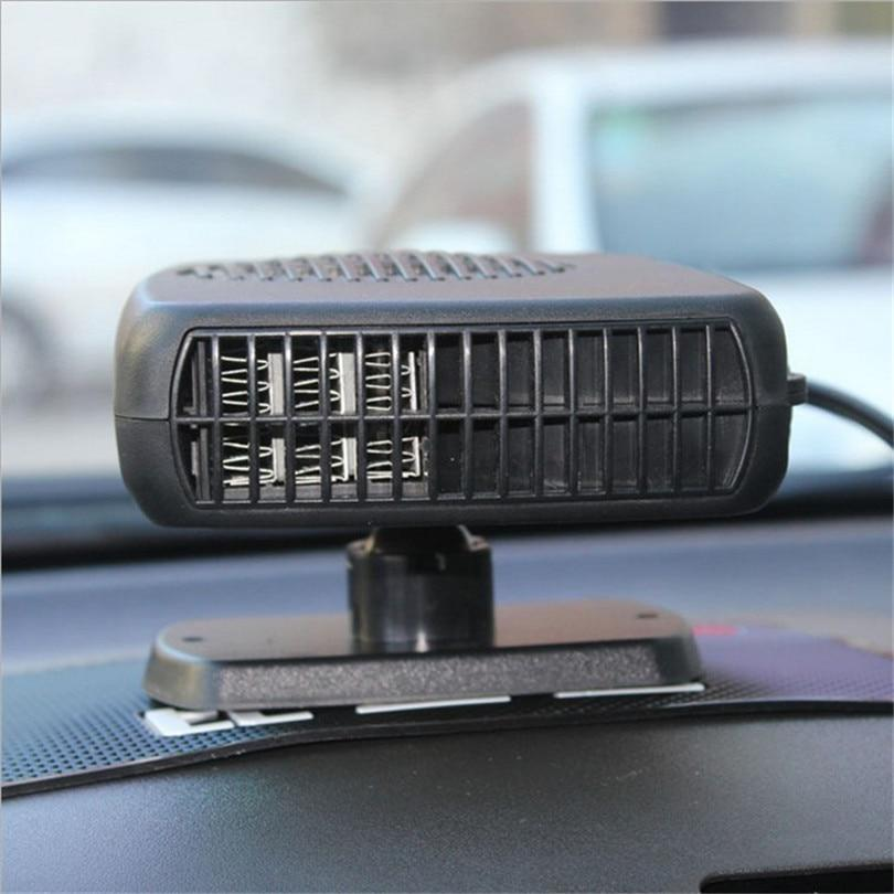 Powerful Portable 12V Plug In Car Heater / Defroster - Daniels Store