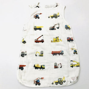 Baby Muslin Sleep Sack Bag - Daniels Store
