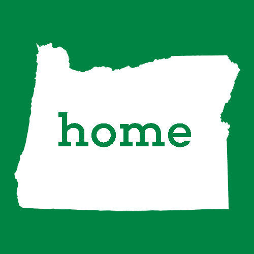 Oregon Home
