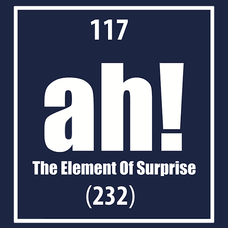 Ah! The Element Of Surprise! T-Shirts - Textual Tees