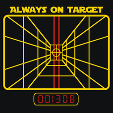 Always on Target