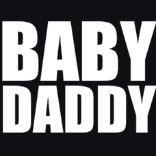 Baby Daddy T-Shirts - Textual Tees