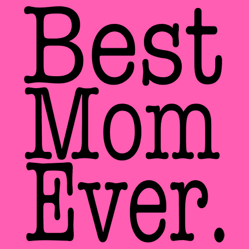 Mommy I Love You Stock Illustration - Image: 40697457 |You Are The Best Momma Ever