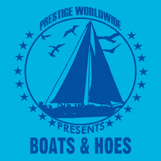 Boats and Hoes T-Shirts - Textual Tees
