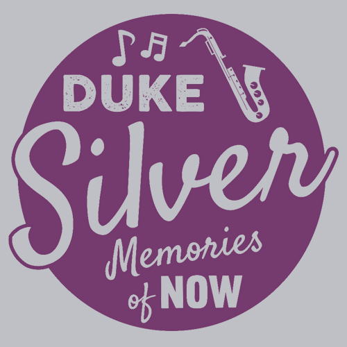 Duke Silver Memories of Now T-Shirt Mens T-Shirt - Textual Tees