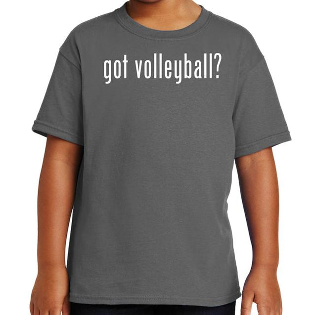 Got Volleyball T-Shirt T-Shirts - Textual Tees