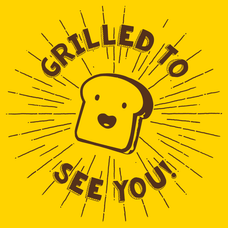 Grilled To See You