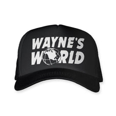 Hats - Wayne's World Hat