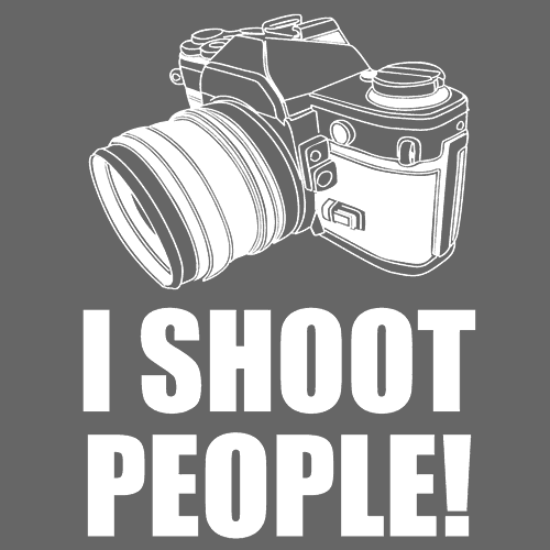 I Shoot People