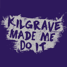 Kilgrave Made Me Do It T-Shirts - Textual Tees