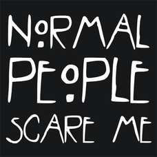 Normal People Scare Me AHS