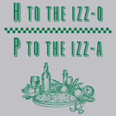 P To The Izza
