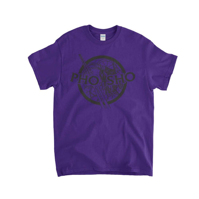 Pho Sho kids T-Shirt - Textual Tees