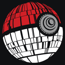 Pokeball Death Star