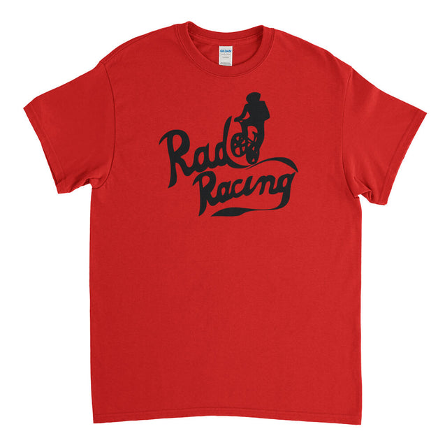Rad Racing T-Shirt - Textual Tees