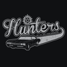 Supernatural Hunters T-Shirt T-Shirts - Textual Tees