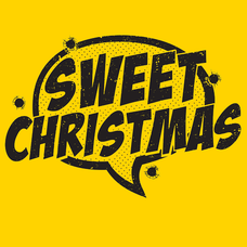 Sweet Christmas T-Shirt