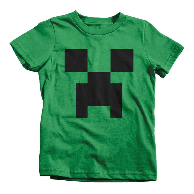 Creeper T-Shirt Mens T-Shirt - Textual Tees