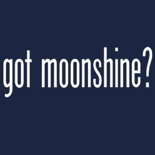 T-Shirts - Got Moonshine