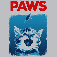 Paws Jaws Shark Week