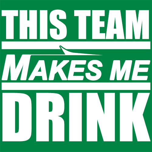 This Team Makes Me Drink Jets