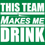 This Team Makes Me Drink NY Jets